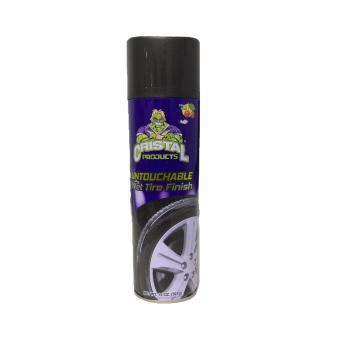 CRISTAL Wet Tire Finish - USA Chai xịt bóng vỏ xe hương thơm cherry 397g