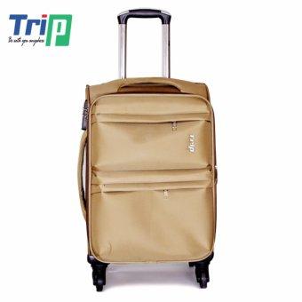 Vali Vải TRIP P033 Size S - 20inch (Vàng)