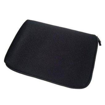 Túi chống sốc laptop 17 inch Fourtech (Đen)