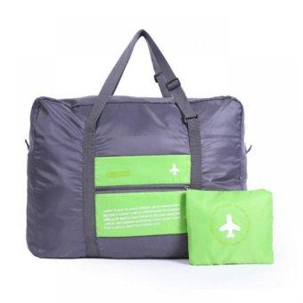 Túi đựng quần áo du lịch tiện ích DT0958 ( Xanh Lá )