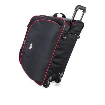 Túi cần đẩy Ronal TCĐ 07 (Đen phối đỏ)