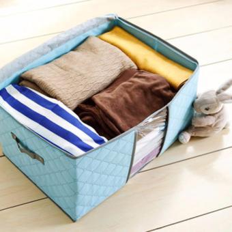Túi đựng chăn màn,quần áo tiện dụng