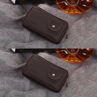 Bộ 2 Túi đeo điện thoại nút bấm