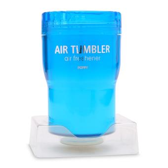 Sáp thơm ô tô cao cấp Air Tumbler 145g - DIAX 7996 ( Xanh dương)
