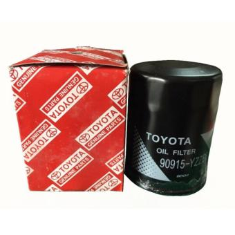 Lọc nhớt Toyota Fortuner ( Đen ) Chính hãng Made in Japan