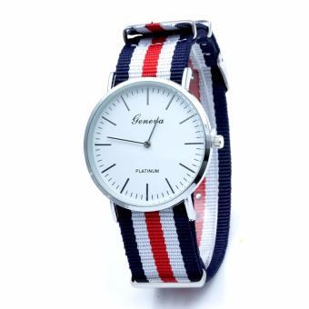 Đồng hồ dây dù chất lượng tốt có bảo hành