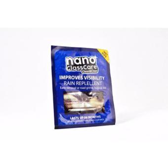 Nano Glass Care an toàn hơn cho lái xe (Nano kính ) và khăn lau 3M
