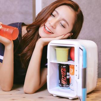 tủ lạnh mini 4l cao cấp 2018