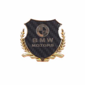 Huy hiệu logo cho ô tô BMW