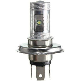 30W Xenon White H4 HB2 9003 LED CREE High/Low Beam Headlight Fog Lamps Bulbs 12V - intl