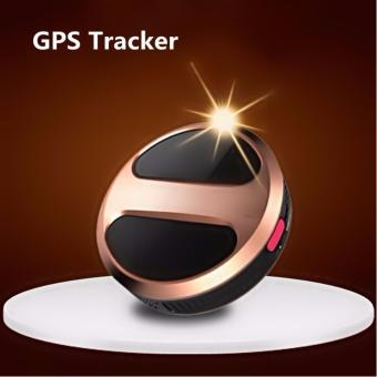 Thiết Bị Định Vị GPS Mini T8S