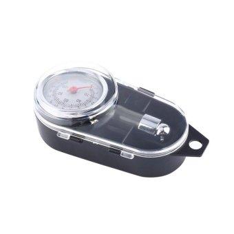 Đồng hồ đo áp suất lốp xe Tire 2