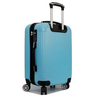 Vali TRIP P807A Size 70cm (Xanh Ngọc)