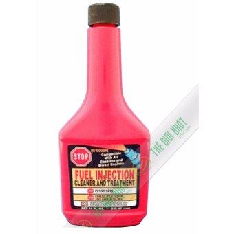 Dung dịch xúc béc xăng xe máy, ô tô Stop Fuel Injection 354ml (nhập khẩu Mỹ)