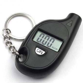 Đồng hồ đo áp suất lốp xe điện tử VT708 - GX639