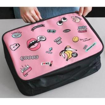 Túi môi du lịch