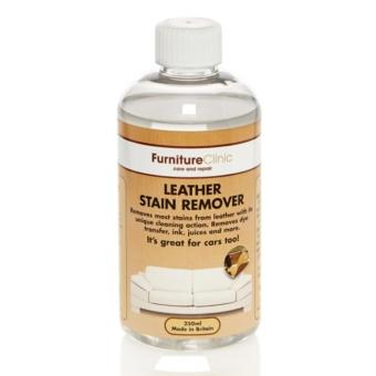 Xử lý vết mực & vết bẩn trên ghế da - Stain Remover 250ml