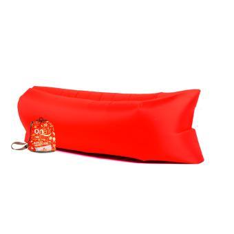 Giường hơi, nệm hơi tiện lợi On Air 2.5m màu đỏ