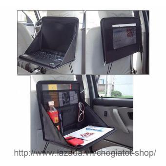 Túi để Laptop và đồ dùng treo sau ghế xe 3P Auto P2301