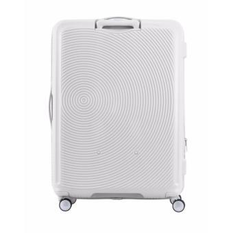 Vali American Tourister - CURIO SPINNER 80/30 EXP TSA WHITE