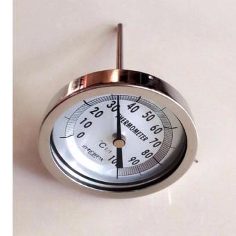 Đồng hồ đo nhiệt độ 100˚C Thermometer