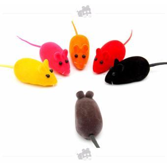 Đồ chơi chuột nhắt cho thú cưng Pethome ACCC31-1