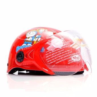 Mũ bảo hiểm cao cấp dành cho trẻ em