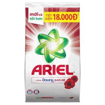 Bột giặt Ariel hương Downy gói 2.5kg