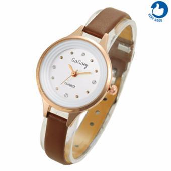 Đồng hồ nữ thời trang Gogoey G02