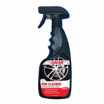 Dung dịch tẩy vành Lazang Focar Rim Cleaner 500ml