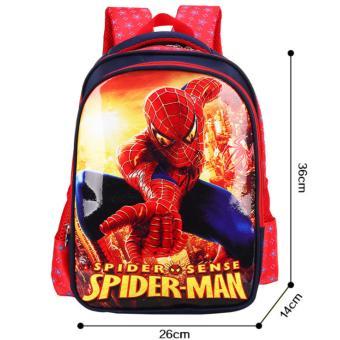 Balo người nhện BBS03