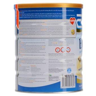 Sữa bột cho người lớn ABBOTT Ensure Gold 400g