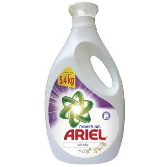 Nước giặt Ariel giữ màu 2.7L (Dạng chai)