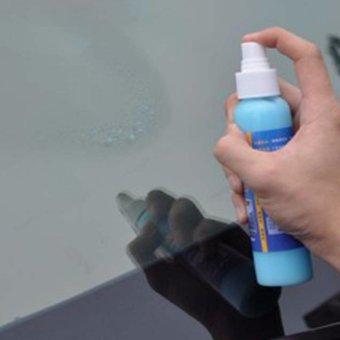 Dung dịch nano chống thấm nước cho kính ô tô, nhà New No Water Drop 100m