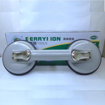 Hít kính 2 đầu Berrylion - 110801002