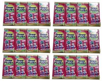 Bộ 6 lốc 4 hộp sữa bột pha sẵn Nuti Grow Plus 180ml