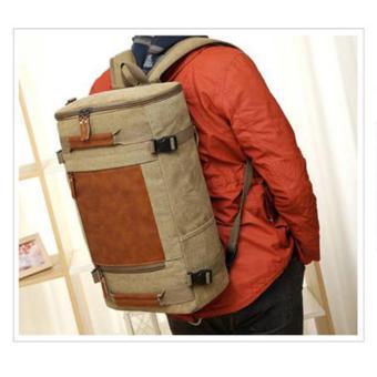 Túi xách ba lô du lich tiện ích cỡ lớn DT0301