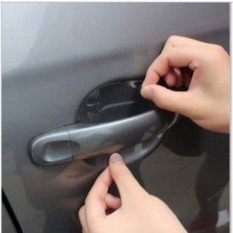Bộ 4 miếng dán chống xước tay cửa xe ô tô HQ206239