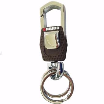 Móc khóa omuda vòng chìa khóa chất lượng cao