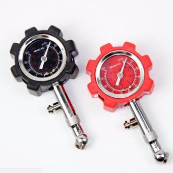 Đồng hồ đo áp suất lốp xe Tire 4