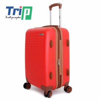 Vali TRIP P803A size 60cm (Đỏ)
