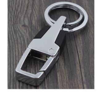 Móc chìa khóa nam bằng hợp kim cao cấp