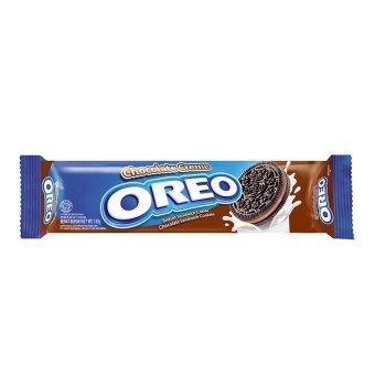 Bánh quy Oreo kem Socola 137gr.
