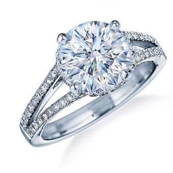 Nhẫn bạc Thao Linh Jewelry NN0087