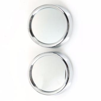 Bộ 2 gương phụ cầu lồi chiếu hậu cho xe ô tô 3R-012