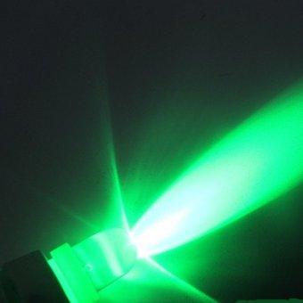 05 Bóng đèn tap lô xi nhan xe công tơ mét máy ô tô 12V màu xanh lá cây