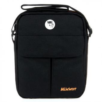 Túi iPad đeo hông Glamour Chic New (Đen)
