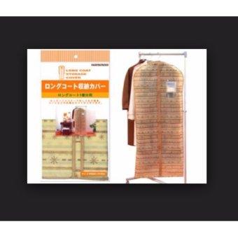 Túi đựng áo vest, măng tô, áo dài Nhật