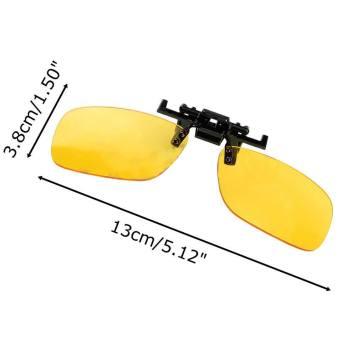 Mắt kính xuyên màn đêm, chống chói MK01.