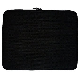 Túi chống sốc cho laptop 15.6 inch đen Gia Bách